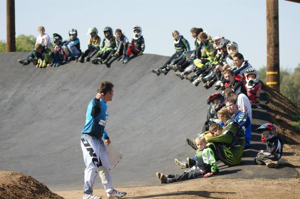 Join the Rock Hill BMX Community